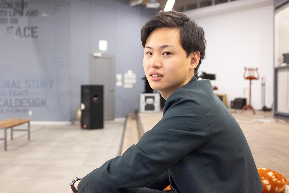 【社員インタビュー】2年目は、個人の成長だけでなく組織への貢献を by. 細川 翔太