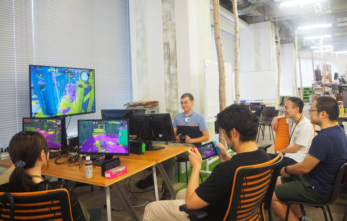 【クリエイティブ休レポート】仕事だけじゃない、遊びも全力で!会社でゲーム会をやってみた!