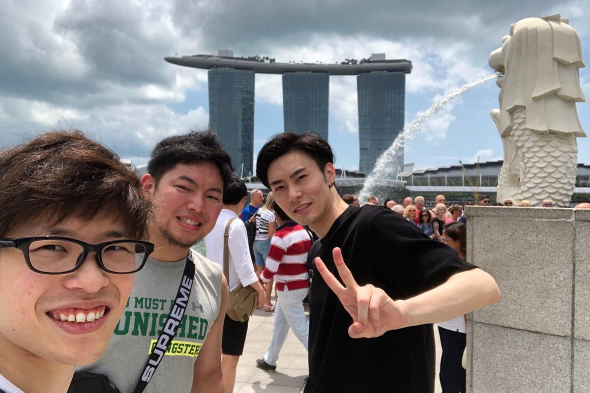 【レポート】19卒内定者で海外オフィスツアーに行ってきた!