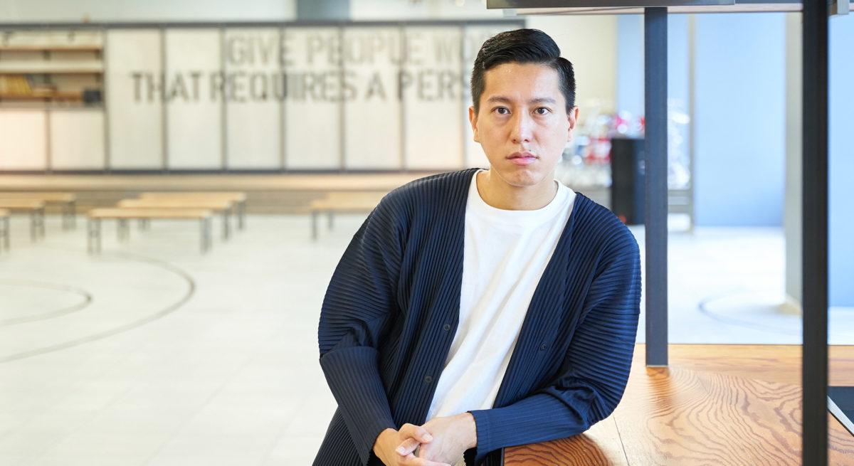 オウンドメディア「Make Some NOISE!」に営業本部 本部長 鈴木司のインタビュー記事が掲載されました