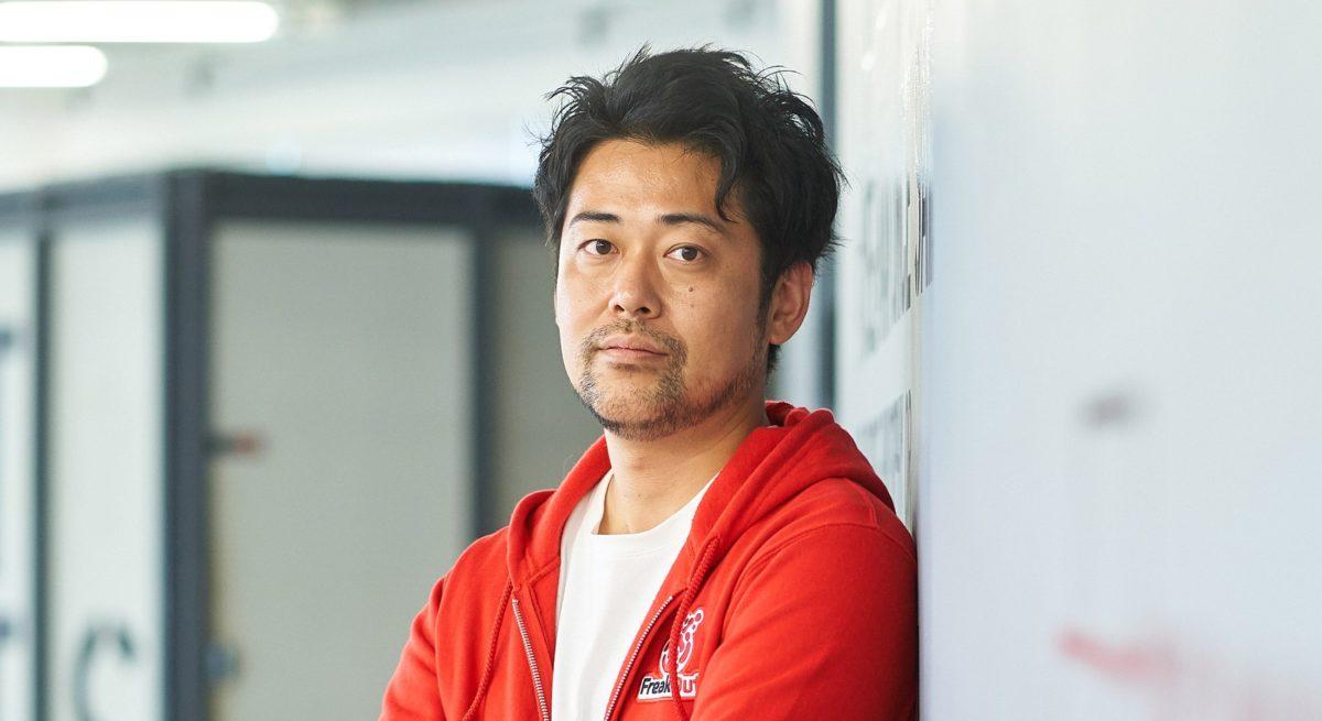 オウンドメディア「Make Some NOISE!」に代表取締役 時吉のインタビュー記事が掲載されました